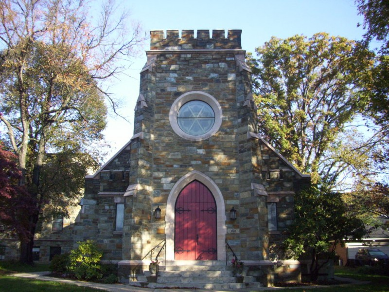 rockville-presbyterian-church